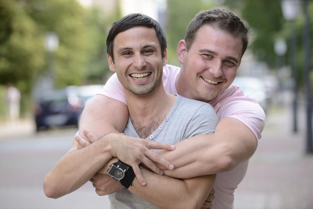 Gay-killar