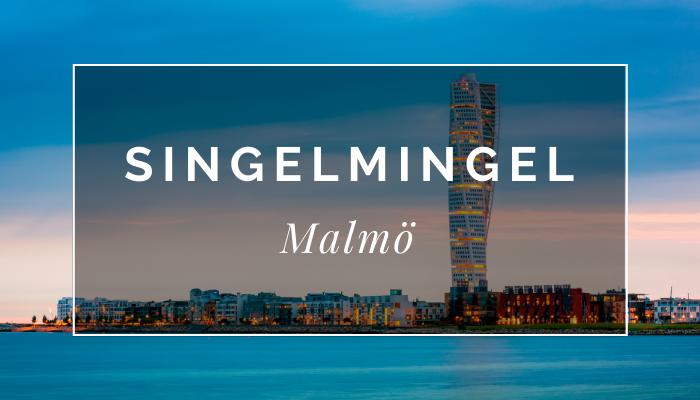 Singelmingel Malmö 2020